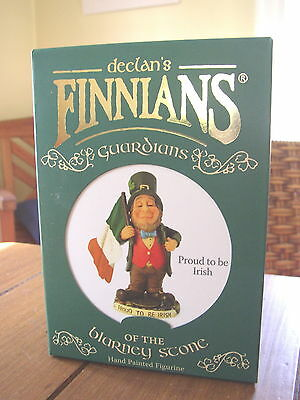 Proud to be Irish Declan's Finnian