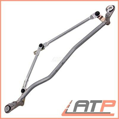 1x WIPER LINKAGE FRONT ONLY FOR LHD AUDI A4 B6 B7 8E 00-08