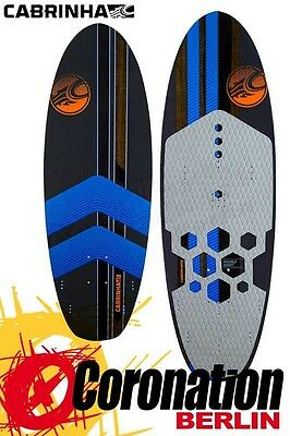 Cabrinha Double Agent Hydrofoil 2016 Board Only mit Finnen