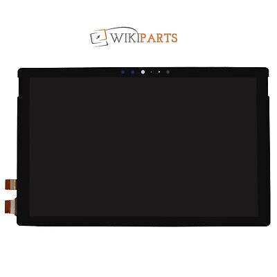 "Genuine For Microsoft Surface Pro 4 12.3"" LCD Touch Screen Display Assembly UK"