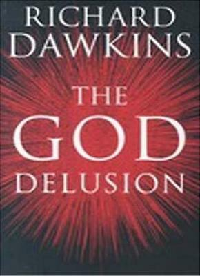 The God Delusion,Richard Dawkins- 9780593058251