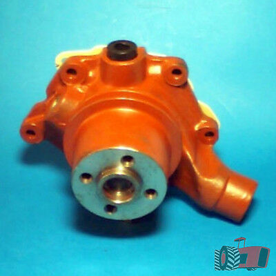 WPM2644 Water Pump David Brown 990 995 996 1210 Tractor, Late w Quadring