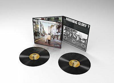 OASIS Whats The Story Morning Glory DOUBLE LP Vinyl NEW