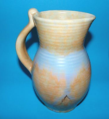 Beswick  ornament 'Ruskin inspired Jug' #293 1st Quality (6990)