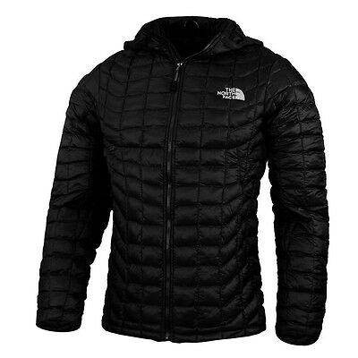 The North Face Women Thermoball Kapuzenjacke Jacke T0CUC5JK3 Funktionsjacke