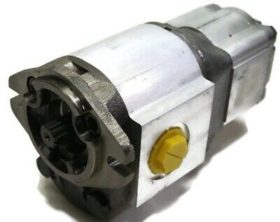 6673913 New High Flow Hydraulic Pump made to fit Bobcat T200