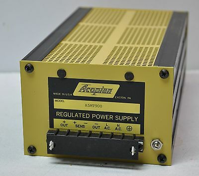 Acopian A5MT900 Regulated Power Supply