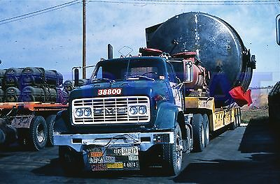 Gmc Truck Slide: 38800 In 1971 With 11 Plates (Duplicate)