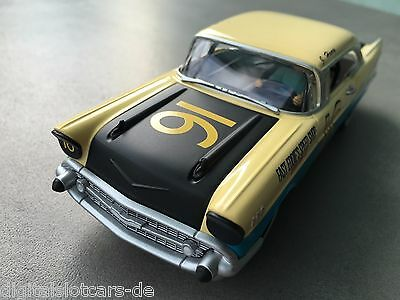 Carrera Digital 132 30723 Chevrolet Bel Air '57 Course III Corps+Chassis PHOTOS