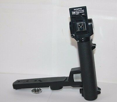Olympus Electronic Flash Power Bounce Grip 2
