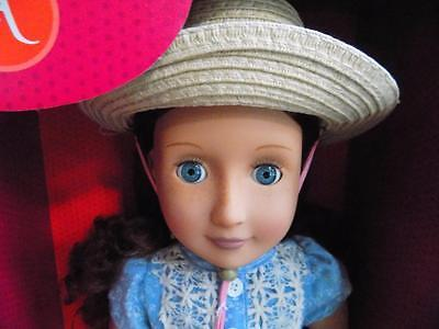 """Our Generation Arizona Doll 18"""" New In Box"""