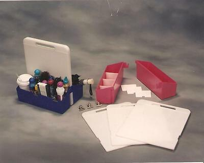 Injection Molds for Bingo Supplies Carrying Box  - Start a New Business (A5)