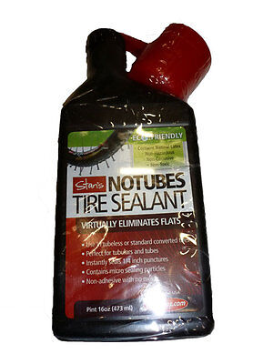 NoTubes Sealant Tubless Dichtmilch 473ml