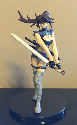 Yamato !Story Image Figure! Masamune Shirow Intron Depot, Series 3 MIRAGE