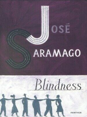 Blindness by Jose Saramago (Paperback)