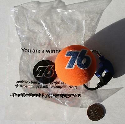 Union 76 Gas & Oil Station Unopened Car aerial-antennae ball with pump-VINTAGE!