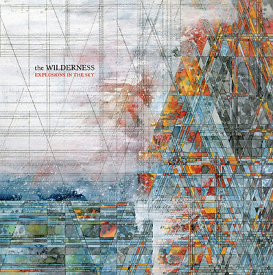 Explosions in the Sky : The Wilderness Vinyl (2016) ***NEW***
