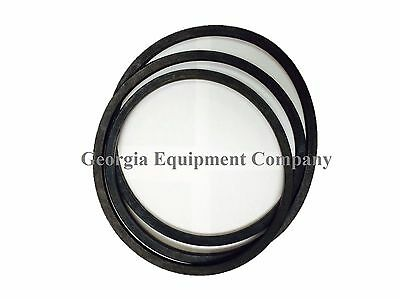 1 Standard Replacement Belt For Cub Cadet, 754-0641/954-0641 Deck Drive Belt