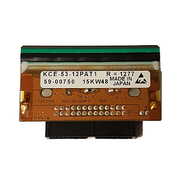 Printhead for Markem Smartdate 2 / 3 53mm Print head KCE-53-12PAT1