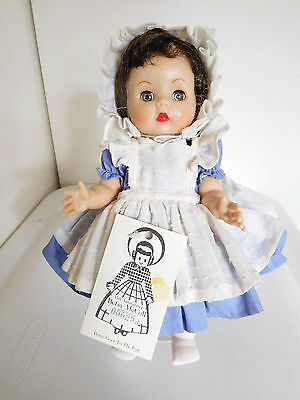 "1980's Rothschild 12"" Betsy McCall Goes to Fair 35th Anniversary Hard Plastic"