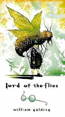Lord of the Flies by William Golding (1999, Hardcover, Prebound)