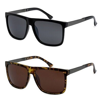 New Classic Square Retro Vintage Shades Men Women Fashion Sunglasses
