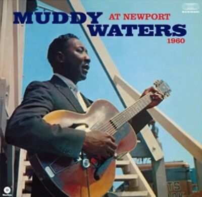 At Newport 1960 (180g) 12 inch, Muddy Waters, Vinyl, 8436542014656