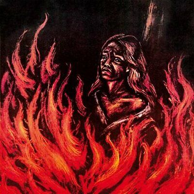SALEM MASS - Witch Burning - LP 1971 Guerssen