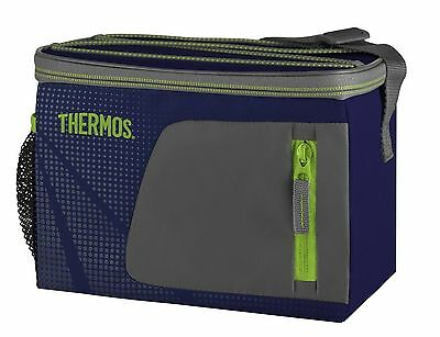 THERMOS RADIANCE 6 CAN (330ml)/3.5 Litre INSULATED COOL BAG
