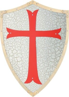 China Made--Knights Templar Shield