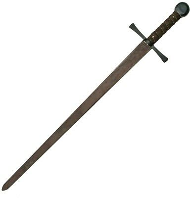Pakistan--Rustic Broadsword