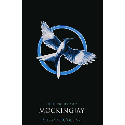 Mockingjay (Part 3 of The Hunger Games Trilogy) (Paperback), Books, Brand New