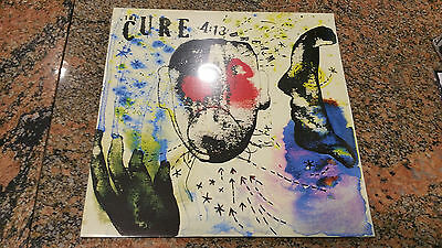 The Cure ‎– 4:13 Dream  '  2 X LP MINT  180 GRMS