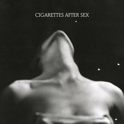 Cigarettes After Sex : EP I CD (2017) ***NEW***