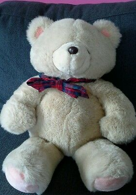 """Very Large Forever Friends Bear 23"""" immaculate condition"""