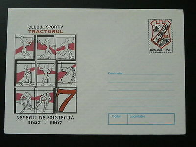 football fencing chess stationery Romania 70025