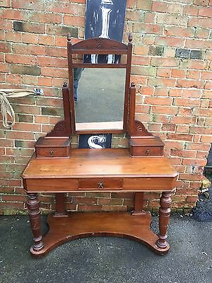 Victorian Duchesse Dressing Table