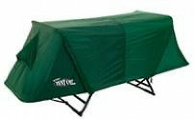Kamp-Rite Tent Cot Double Rainfly (Green)