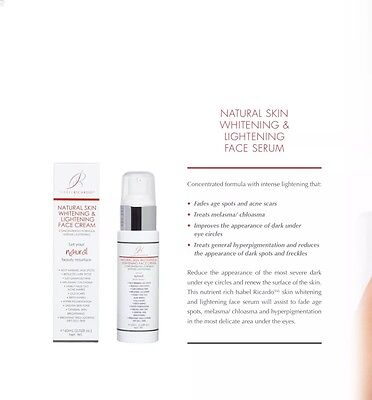 Premium Whitening Serum 30Ml Bottle Super Concentrated $89 It Works On All Skin