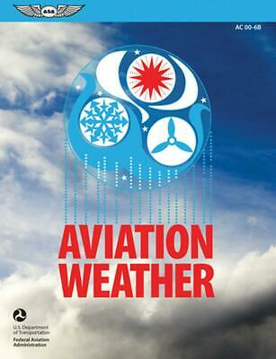 ASA Aviation Weather Combo Pak#ASA-AC00-6B-45H1