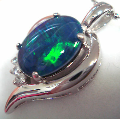 Special Offer Only One Week For Mother's Day Gift Women Opal Necklace