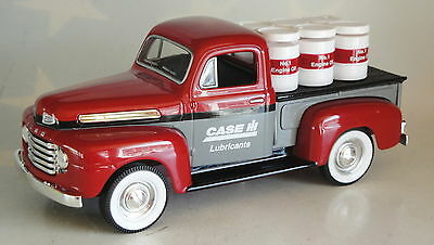 1948 Ford Pickup Case Lubricant Liberty Classics Speccast Diecast 68565
