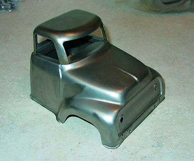 Tonka 1954-56 Truck Cab w/Roof Replacement Toy Parts