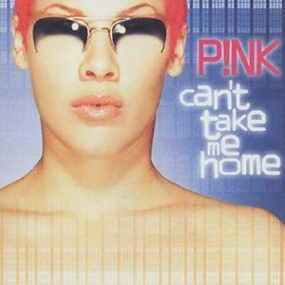 Pink : Can't Take Me Home CD (2000)