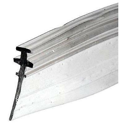 Prime-Line Products 194238 Double T Shower Door Bottom Seal, 36-Inch, Clear New