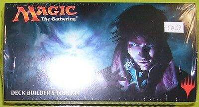 MTG Magic the Gathering Deck Builder's Tool Kit Shadows Over Innistrad