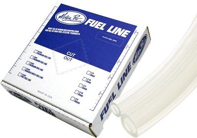 """Motion Pro - 12-0045 - Premium Fuel Line Clear 5/16"""" ID X 25' FT Motorcycle ATV"""