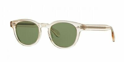 6b98ddc82f NEW OLIVER PEOPLES OV 5036S Sheldrake Sun 158052 BUFF Sunglasses ...