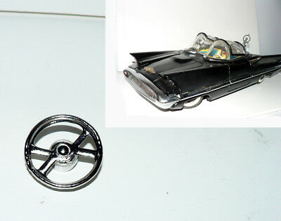LINCOLN FUTURA steering wheel or other   ( Real Metal )