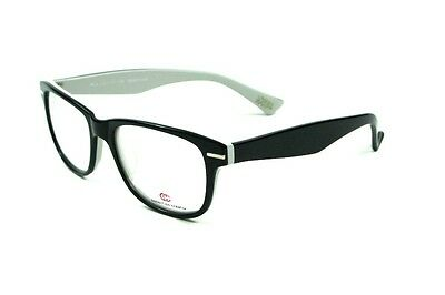 Brille Collection Creativ Brillenfassung Gestell Mod.2104 Col.710 d.blau/h.grau